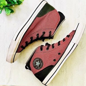 Converse Chuck Taylor All Star Street Sneakers